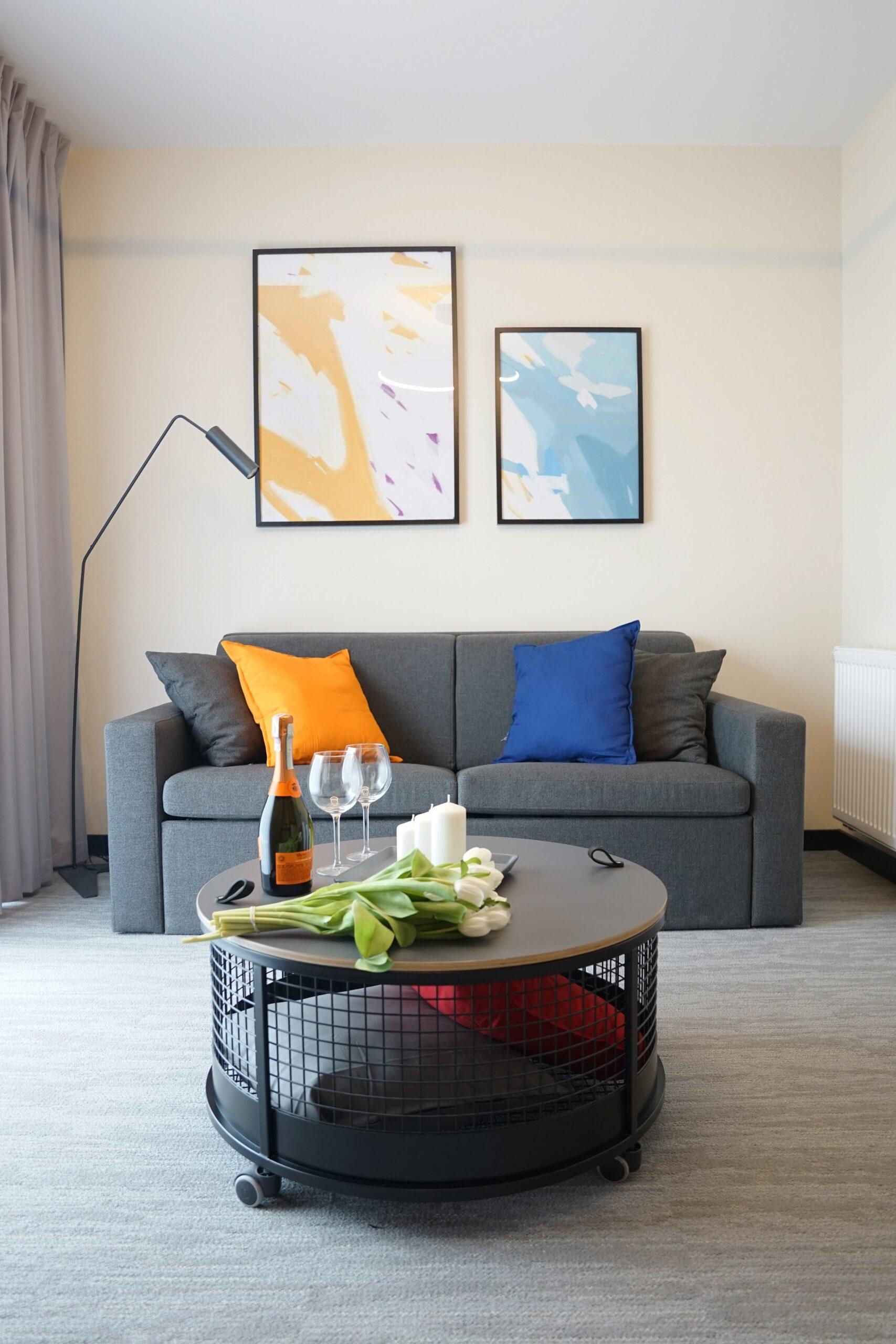 IND.U Apartamenty – Lokal numer 04 typu PREMIUM