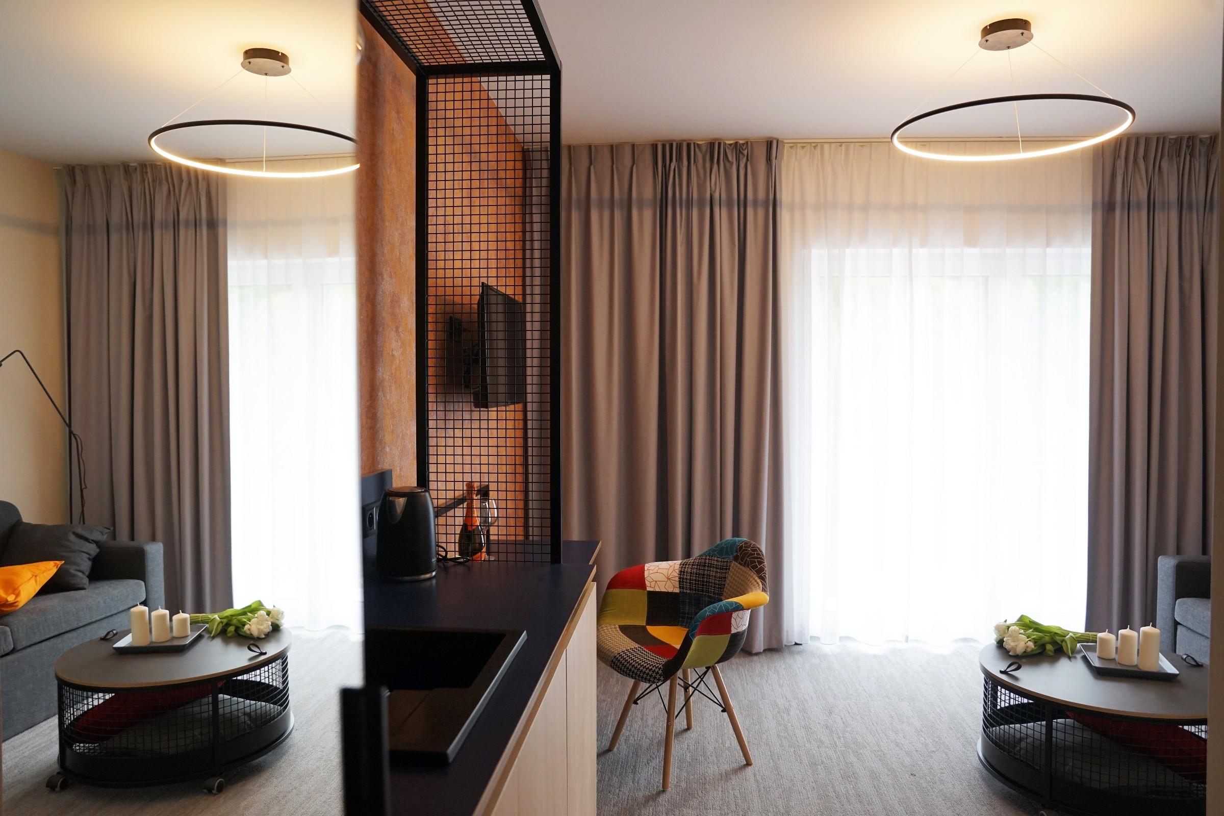 IND.U Apartamenty – Lokal numer 32 typu Comfort