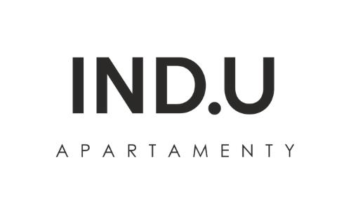 Logo IND.U