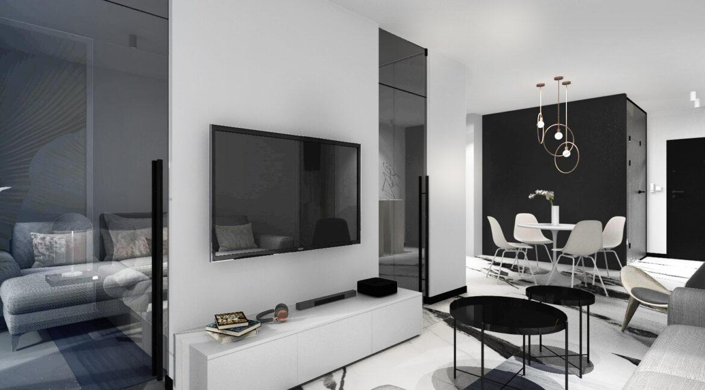 apartament 5RT