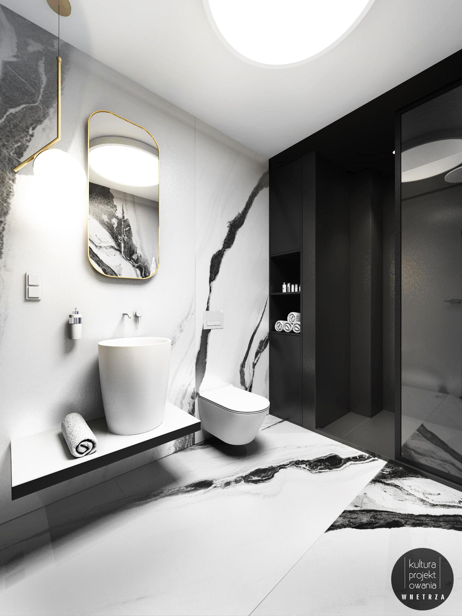 łazienka 1RT