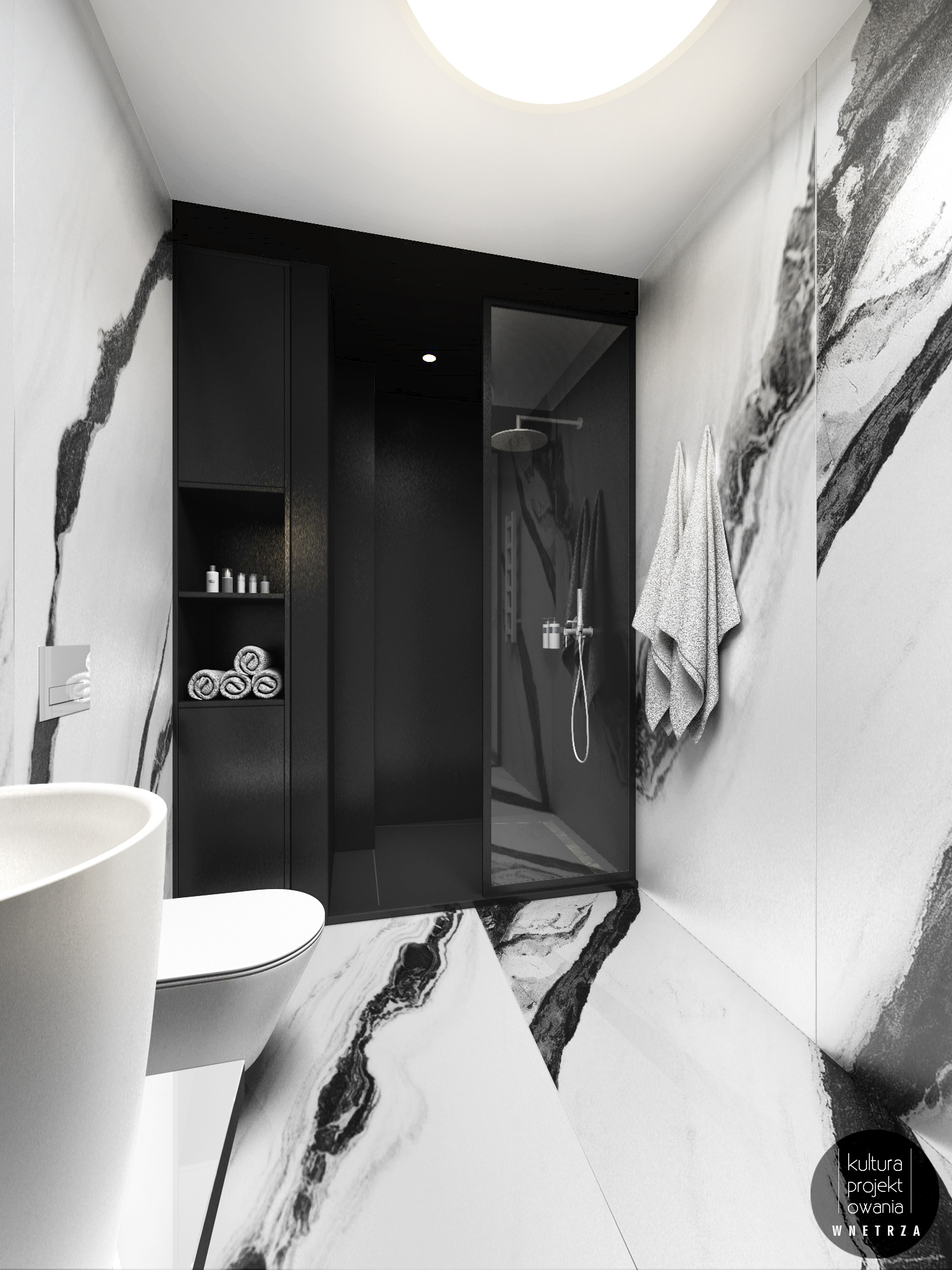 łazienka 2RT