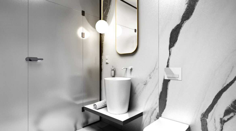 łazienka 3RT
